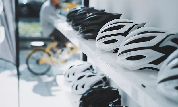 KPLUSヘルメット-CSJ出展